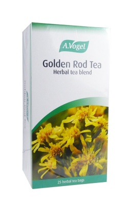 Golden Rod & Knottgrass Tea 25 x 2g