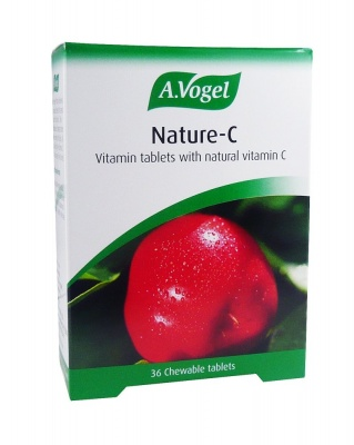 A.Vogel Nature C 36 tabs