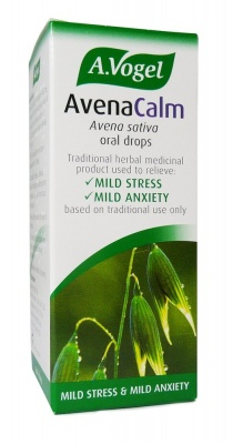 A.Vogel Avena Calm 50ml