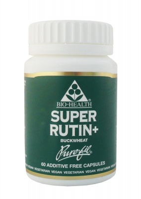 Bio Health Super Rutin 60 caps