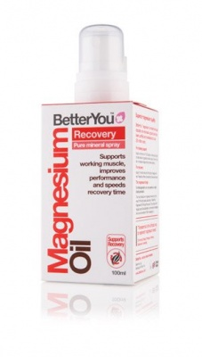 Magnesium Oil Recovery Spray 100ml