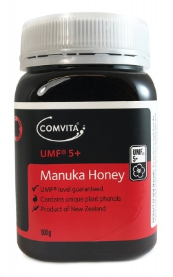 Comvita Manuka Honey 5+ 500g