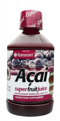 Optima Acai Juice 500ml