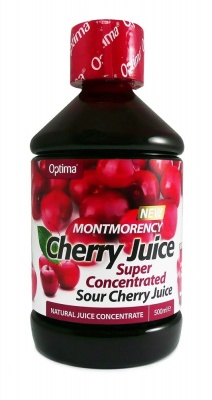 Sour Cherry Juice Concentrate 500ml