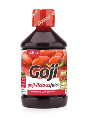 Optima Goji Juice 500ml