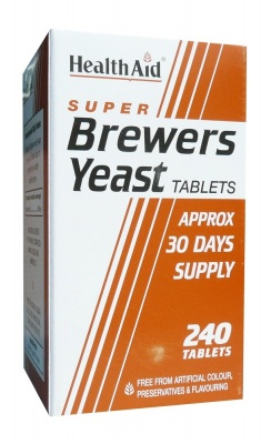 Brewers Yeast 240 Tabs 240 tabs