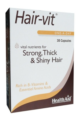Hair Vit 30 caps