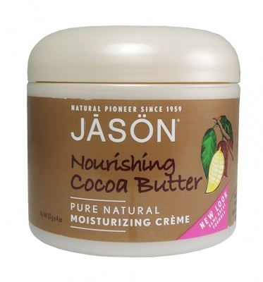 Cocoa Butter  113g