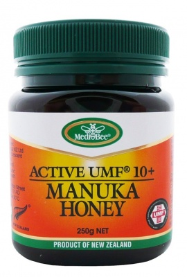 MediBee Manuka Honey 10+ 250g