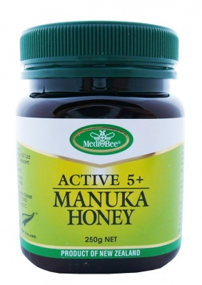 MediBee Manuka Honey 5+ 250g