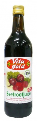 Vita Gold Beetroot Juice 750ml