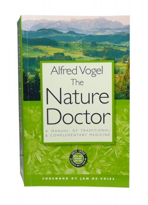 A.Vogel The Nature Doctor