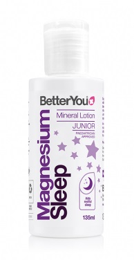Better You Magnesium Sleep Mineral Lotion Junior 135ml