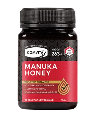 Comvita Manuka Honey MGO 263+ 500g