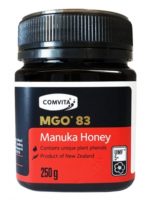 Comvita Manuka Honey 5+ 250g