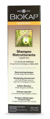 Restructuring Shampoo 200ml