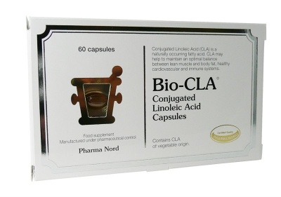Pharma Nord Bio CLA 500mg 60 caps