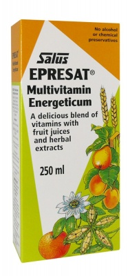 Epresat Multivitamin 250ml