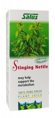Salus Stinging Nettle Juice 200ml