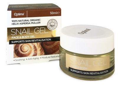 Optima Snail Gel 50ml