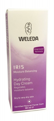Iris Hydrating Day Cream 30ml