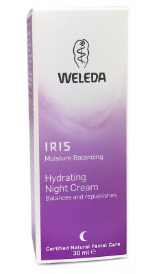Iris Hydrating Night Cream 30ml