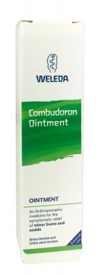 Combudoron Ointment 25g