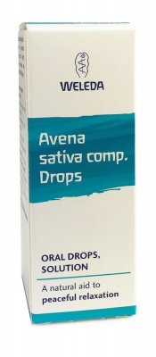 Avena Sativa Comp 25ml