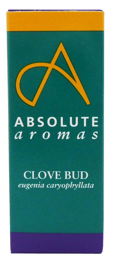Absolute Aromas Clove Bud 10ml