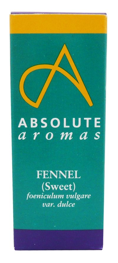 Absolute Aromas Fennel Sweet 10ml