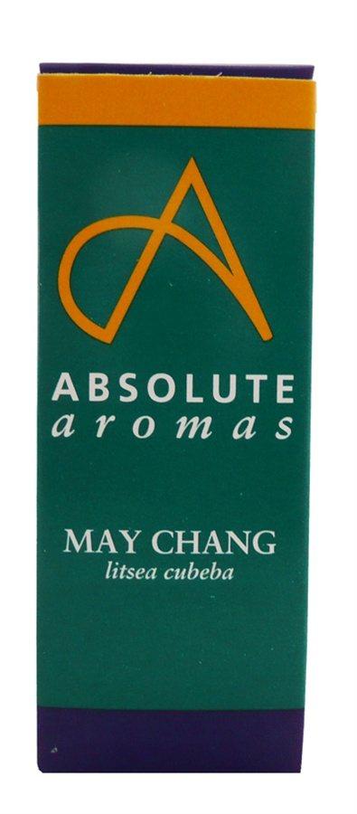 Absolute Aromas May Chang 10ml