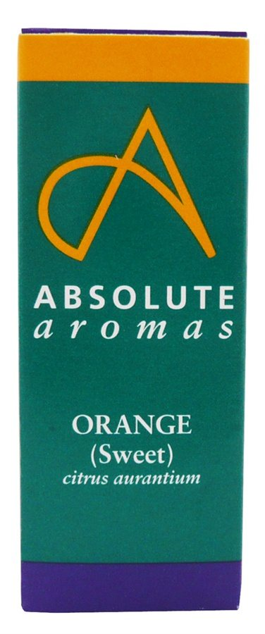 Absolute Aromas Orange Sweet 10ml