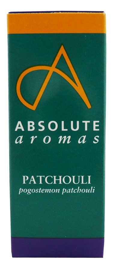 Absolute Aromas Patchouli 10ml