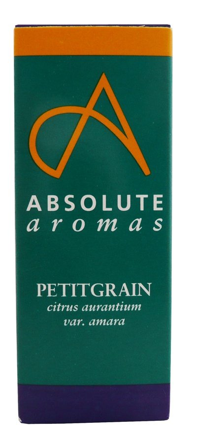 Absolute Aromas Petitgrain 10ml