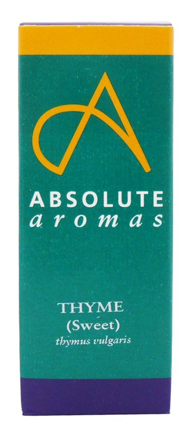 Absolute Aromas Thyme, Sweet 5ml