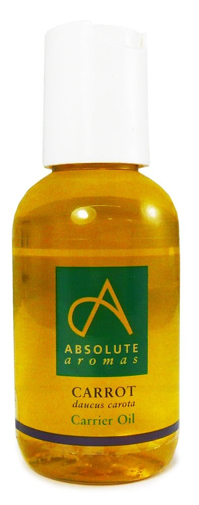 Absolute Aromas Carrot 50ml