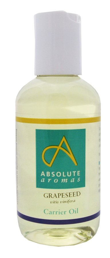 Absolute Aromas Grapeseed 50ml