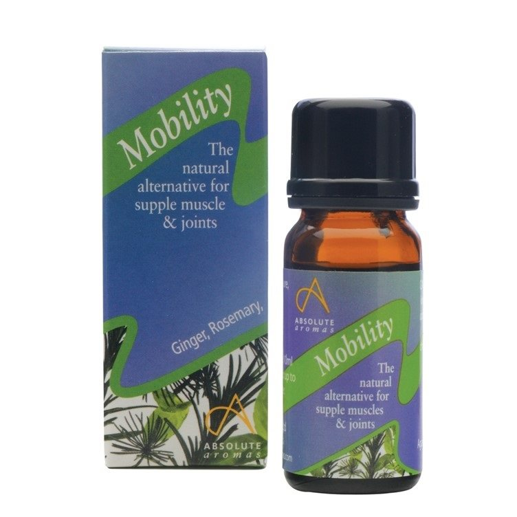 Absolute Aromas Mobility 10ml