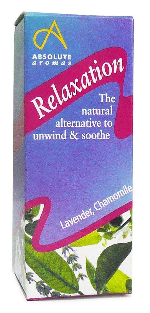 Absolute Aromas Relaxation 10ml