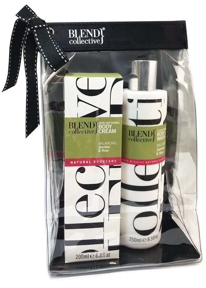 Blend Collective Balancing gift pack