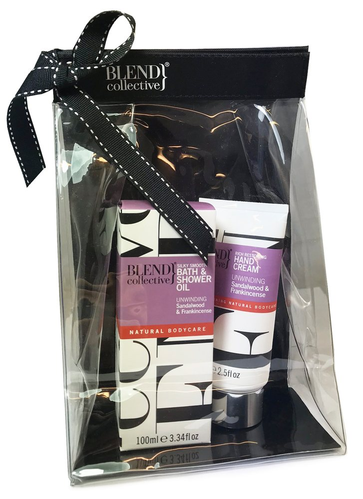 Blend Collective Unwinding gift pack