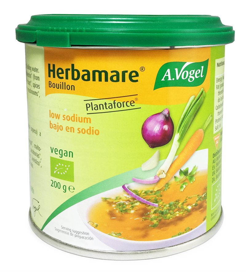 A.Vogel Herbamare Bouillon Plantaforce  200g