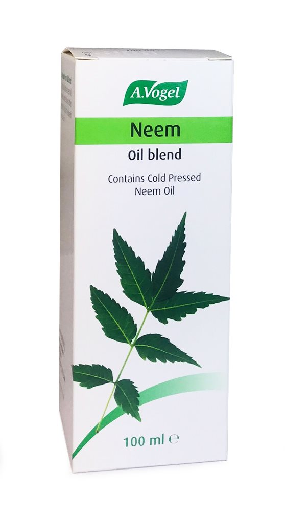 A.Vogel Neem Oil 100ml
