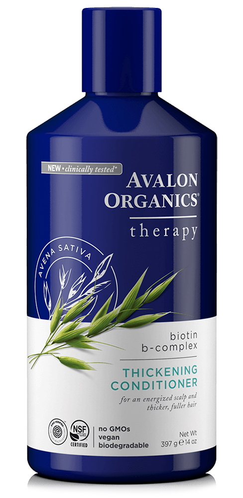 Avalon Biotin B-Complex Therapy Thickening Conditiner 397g