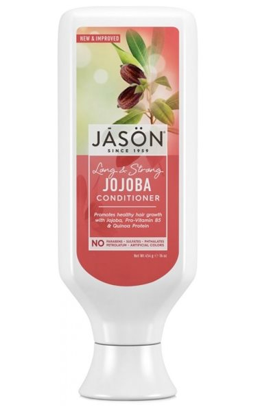 Jason Jojoba Conditioner 454g