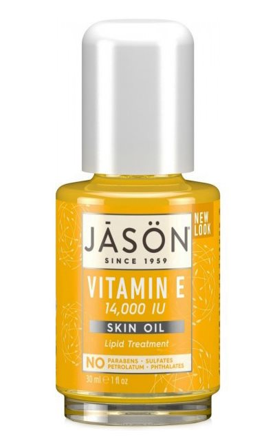 Vitamin E Oil  14000 iu 30ml