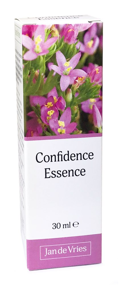 Jan De Vries Confidence Essence 30ml