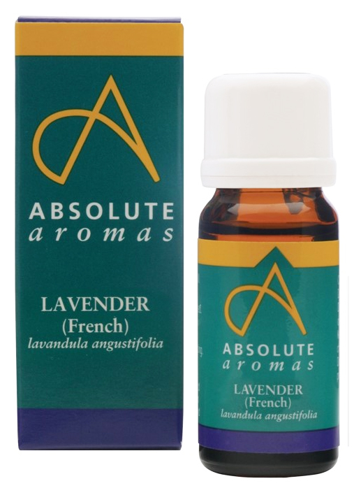 Absolute Aromas Lavender  French 10 ml