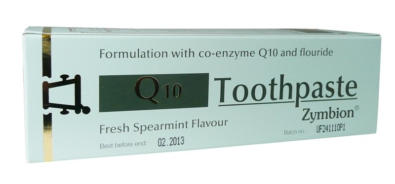 Pharma Nord Q10 Toothpaste 75ml