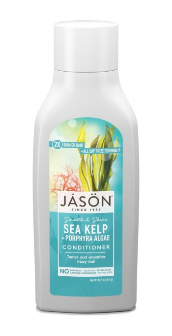 Jason Sea Kelp + Porphyra Algae Conditioner 454g
